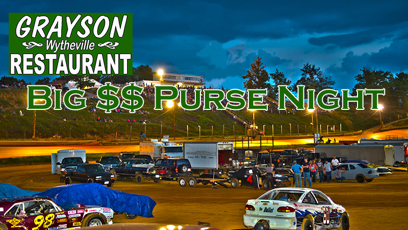 ATTENTION: FASTRAK Late Models: