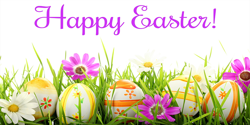 Happy Easter News