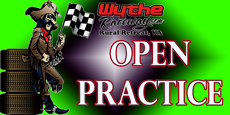 OPEN PRACTICE April 27 ~ Thursday 6-9PM
