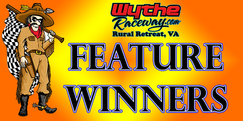 8-5-2017 Wythe Eye Feature Winners