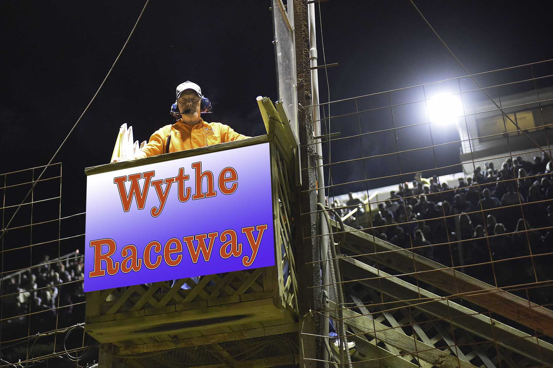 Wythe Raceway Results September 23, 2017