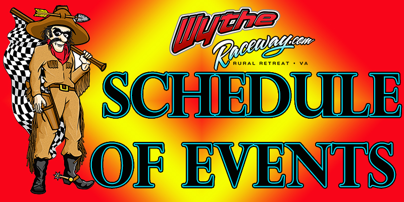Schedule of Events April 27, Richardson Ambulance Service Excitement Guaranteed