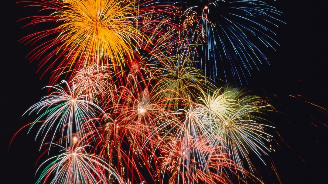4th of July Fireworks and Racing – Wythe Raceway