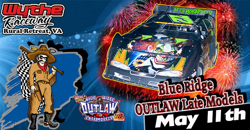 Blue Ridge Outlaw Late Model Rules
