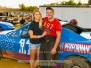 9-21-19 Blue Ridge Outlaws and NFW Races